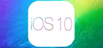 Apple iOS 10 geliyor!