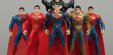 superman-oyuncak