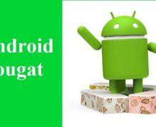 Google'ın yeni mobil işletim sistemi: Android Nougat