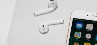 iPhone 7'lerde kulaklık sorunsalı