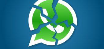 WhatsApp'a istenmeyen bir özellik geldi